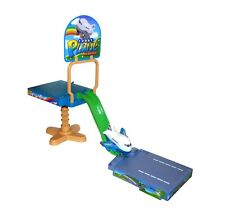 Elektrische Kinder Spielzeug Kinderspielzeug Kinderbahn Flughafen Flugzeug Set