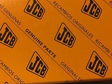 JCB Part Genuine Hose 648/02525