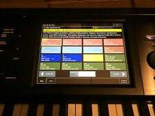 Korg KRONOS 2 / 8  88 Key keyboard Music Workstation /in box  //ARMENS//.
