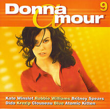 Donnamour 9 (2 CD)