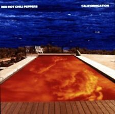 Californication - Red Hot Chili Peppers (2012, Vinyl NEUF)2 DISC SET