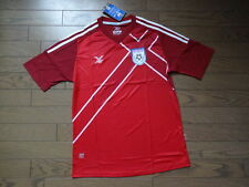 Bangladesh 100% Original Soccer Football Jersey Shirt BNWT M Away Extremely Rare