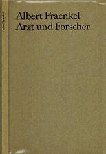 Weiss, Albert Fraenkel * 1848 Mußbach, Arzt, Herz u Tuberkulose-Forscher, 1964