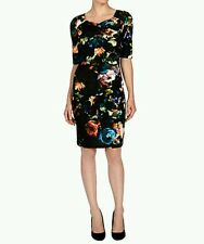 BNWT *COAST*8 (UK)RAMONA JERSEY DRESS
