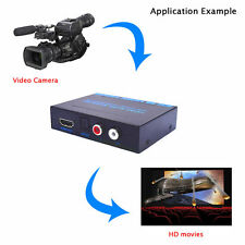 4K*2K HDMI to HDMI+Audio Stereo Extractor Converter Spdif+R/L 5.1CH/2CH ARC US