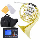 Cecilio 3 Series FH-380 Double French Horn F/Bb Key