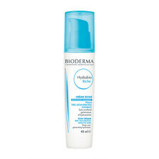 BIODERMA HYDRABIO RICHE Cream  dry and very dry dehydrated sensitive skin-40ml