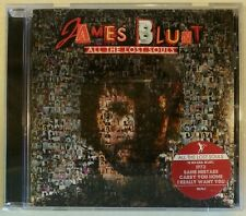 ALL THE LOST SOULS by JAMES BLUNT (CD, Sep-2007-USA Atlantic) Like New Condition