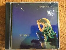 Simply Red - Stars - British Rock Pop ~ 1991 Album CD