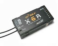 FrSky X6R 6-16 Channel Receiver with Smart Port, SBUS and RSSI Output