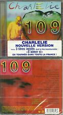 RARE / CD - CHARLELIE COUTURE : 109 ( NEUF EMBALLE - NEW & SEALED )