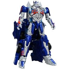 Transformers Japan Takara  Lost Age Battle Command LA01 Optimus Prime LA-01