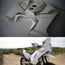 Universal KTM 450, 690 rally front fairing africa race replica for rally tank