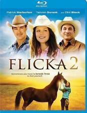 Flicka 2 (Blu-ray Disc, 2016)