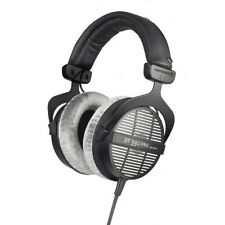 Beyerdynamic DT990 Pro 250 Ohm Studio Recording Headphones Monitor Sound New