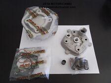 gruppo termico cilindro pistone e testa Diametro 50 Malossi MHR Derbi 3111985