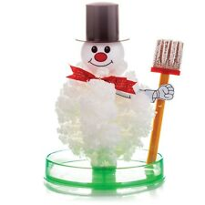 Magic Growing Crystal Snowman Christmas Experiment Stocking Filler Toy 07302