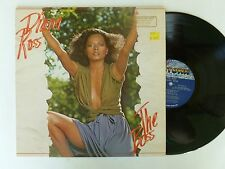 DIANA ROSS The Boss 1979  LP Motown MB 923M -FOR PROMOTIONAL ONLY STAMP