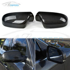 Carbon Fiber Mirror Covers for Audi A4B9(13-15) A5(10-15) S5(10-15) S4(10-14)