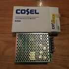 Cosel K25A Power Supply K-25AU Input Output Voltage 251030 Switching Regulator