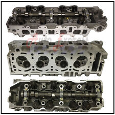 85-95 Toyota 4Runner Pickup Celica 2.4 Complete Cylinder Head 22R 22RE 22RE New