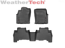 WeatherTech® Floor Mat FloorLiner for Toyota 4Runner - 2013-2016 - Black