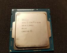 Intel Core i5-4570 4570 - 3.20GHz Quad-Core sr14e cpu Processor