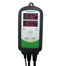 Inkbird Itc-308 Digital Temperature Controller for Sous Vide,Cheese Making,Brew