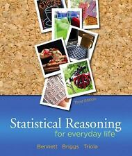 Statistical Reasoning for Everyday Life by Mario F. Triola, Jeffrey O....