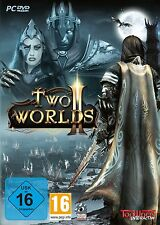 Two Worlds II [PC Retail] - Multilingual [E/F/D/I/S]