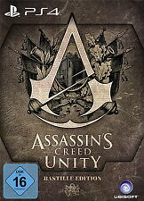 Assassin's Creed: Unity -- Bastille Edition PS4