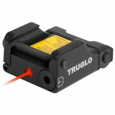 TruGlo Micro Tac Tactical Laser Red TG7630R