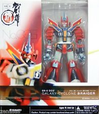 New YAMATO GN-U DOU #005 Galaxy Cyclone Braiger PRE-PAINTED