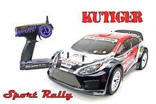HSP 94118 Sport Rally Kutiger RC Car Alu Ölstoßdämpfer ESC Allradantrieb 2.4 GHz