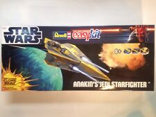 Star Wars-Anakin's Jedi startfighter KIT REVELL 06665 facile nouveau