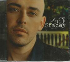 Phil Stacey by Phil Stacey s/t self-titled country CD American Idol Lyric Street