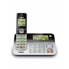 NEW open box VTech CS6859 DECT 6.0 Cordless Phone with Answering Machine