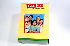 Full House the Complete Series Collection Seasons 1-8 DVD