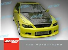 IS300 01-05 CW Style Poly Fiber Front bumper body kit front