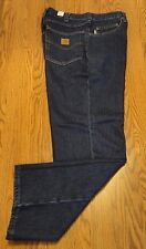 FREE SHIP -NWT CARHARTT  381-83 RELAXED FIT  MENS JEANS BLUE DENIM  SZ 29x30 NEW