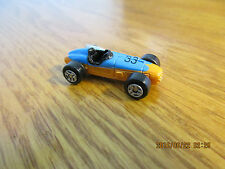 VINTAGE MICRO MACHINES INDY 1950'S ERA RACE CAR #33  GALOOB 1989