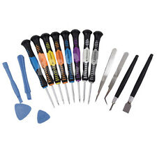 Repair Tool Kit Screwdrivers For iPhone 5G 4GS 4G 3GS 3G Pry Tools 16 in 1 Kit