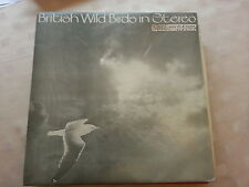 LP's on Sale BBC records British Birds REC197  VG++ condition super fast postage
