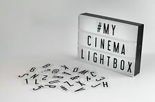 The Original My Cinema Lightbox