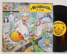 """Helloween         Dr Stein        SPV         12""""   Maxi       NM  # A"""