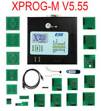 XPROG-M V5.55 XPROG M Programmer with USB Dongle Especially for BMW CAS4