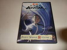 DVD   Avatar - Der Herr der Elemente, Buch 1: Wasser, Volume 2