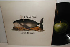APPLE SAPCOR 15 John Tavener The Whale London Sinfonietta & Chorus Atherton