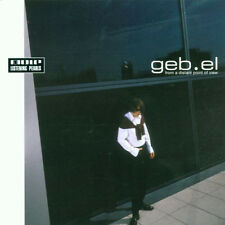 GEB.EL = distant point of view = NU JAZZ DOWNTEMPO AMBIENT GROOVES !