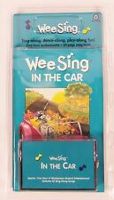Wee Sing In The Car with Book Audio Cassette by Pamela Conn Beall 1999